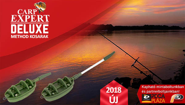 CARP EXPERT METHOD KOSARAK
